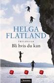 """""""Bli hvis du kan. Reis hvis du må ; Alle vil hjem, ingen vil tilbake ; Det finnes ingen helhet"""" av Helga Flatland"""