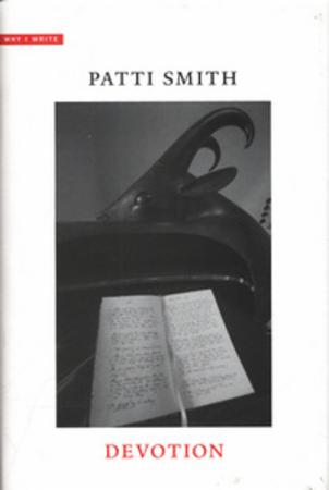 """Devotion - why I write"" av Patti Smith"
