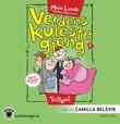 """""""Tullball"""" av Maja Lunde"""