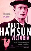 """""""Victoria - en kjærligheds historie"""" av Knut Hamsun"""