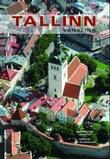 """""""Tallinn - old town seen from above"""" av Lasse Tur"""
