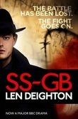 """""""SS-GB"""" av Len Deighton"""