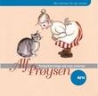 """""""Teskjekjerringa på nye eventyr"""" av Alf Prøysen"""