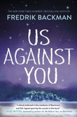 """Us against you"" av Fredrik Backman"