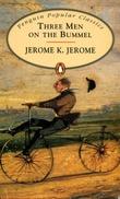 """Three Men on the Bummel (Penguin Popular Classics) (English and Spanish Edition)"" av Jerome Jerome"