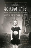 """Hollow city Miss Peregrine's home book 2"" av Ransom Riggs"
