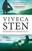 """""""Hemmelig begravet"""" av Viveca Sten"""