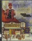 """""""I livets manesje - et møte med Arnardo og hans cirkus - i går, i dag og i morgen"""" av Finn Jor"""