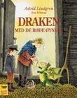 """""""Draken med de røde øynene"""" av Astrid Lindgren"""