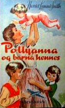 """""""Pollyanna og barna hennes"""" av Harriet Lummis Smith"""