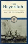 """""""Kon-Tiki ekspedisjonen"""" av Thor Heyerdahl"""