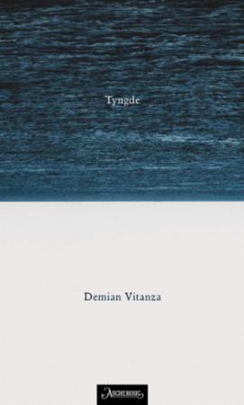 """""""Tyngde - scenedikt"""" av Demian Vitanza"""