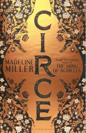 """""""Circe"""" av Madeline Miller"""