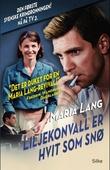 """""""Liljekonvall er hvit som snø"""" av Maria Lang"""
