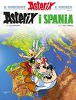 """""""Asterix i Spania"""" av René Goscinny"""