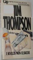 """""""I kveld, min elskede"""" av Jim Thompson"""