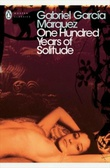 """One hundred years of solitude"" av Gabriel García Márquez"