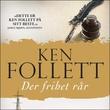"""""""Der frihet rår"""" av Ken Follett"""