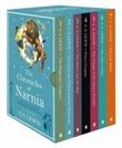 """""""The chronicles of Narnia - box set"""" av C.S. Lewis"""