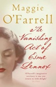 """The vanishing act of Esme Lennox"" av Maggie O'Farrell"