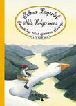"""""""Nils Holgerssons forunderlige reise gjennom Sverige"""" av Selma Lagerlöf"""