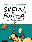 """""""Svein og rotta på hesteryggen"""" av Marit Nicolaysen"""