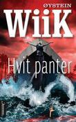 """""""Hvit panter"""" av Øystein Wiik"""