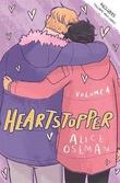 """""""Heartstopper Volume 4"""" av Alice Oseman"""