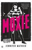 """""""Moxie"""" av Jennifer Mathieu"""
