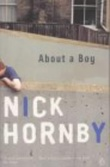 """About a boy"" av Nick Hornby"