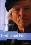 """""""Ferdinand Finne"""" av Thore J. Elton"""