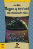 """""""Guggen og mysteriet med osteklokken fra Malta"""" av Jon Ewo"""