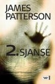 """2. sjanse"" av James Patterson"