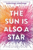 """The sun is also a star"" av Nicola Yoon"