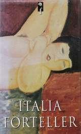 """""""Italia forteller - italienske noveller"""" av Magnus Ulleland"""