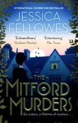 """""""The Mitford Murders Curl up with the must-read mystery of the year"""" av Jessica Fellowes"""