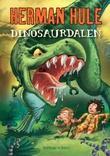 """Dinosaurdalen"" av Kyle Mewburn"