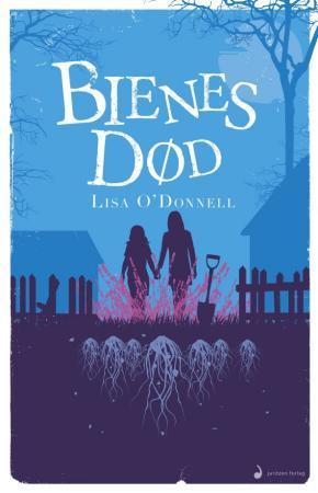 """""""Bienes død - roman"""" av Lisa O'Donnell"""