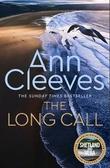 """""""The long call"""" av Ann Cleeves"""