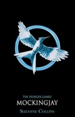 """Mockingjay"" av Suzanne Collins"