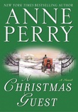 """A Christmas Guest - Christmas Stories #3"" av Anne Perry"