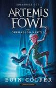 """""""Artemis Fowl - operasjon Arktis"""" av Eoin Colfer"""