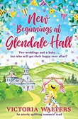 Omslagsbilde av New Beginnings at Glendale Hall
