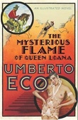 """""""The mysterious flame of Queen Loana an illustrated novel"""" av Umberto Eco"""