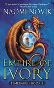 """""""Empire of Ivory"""" av Naomi Novik"""