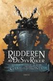 """""""Ridderen av De syv riker"""" av George R.R. Martin"""