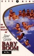 """""""Babyboom"""" av Jane Green"""