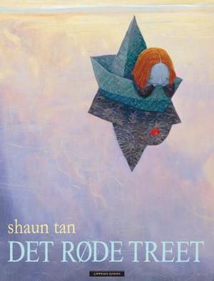 """Det røde treet"" av Shaun Tan"