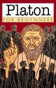 """""""Platon for begynnere"""" av Dave Robinson"""