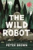 """""""The wild robot"""" av Peter Brown"""